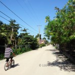 Life On Caye Caulker