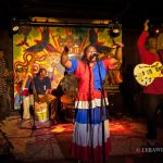 The Garifuna Collective: Music with A Purpose