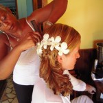 S&S ABROAD with Debra Barrett: Salon/Spa Owner and Bridal Consultant