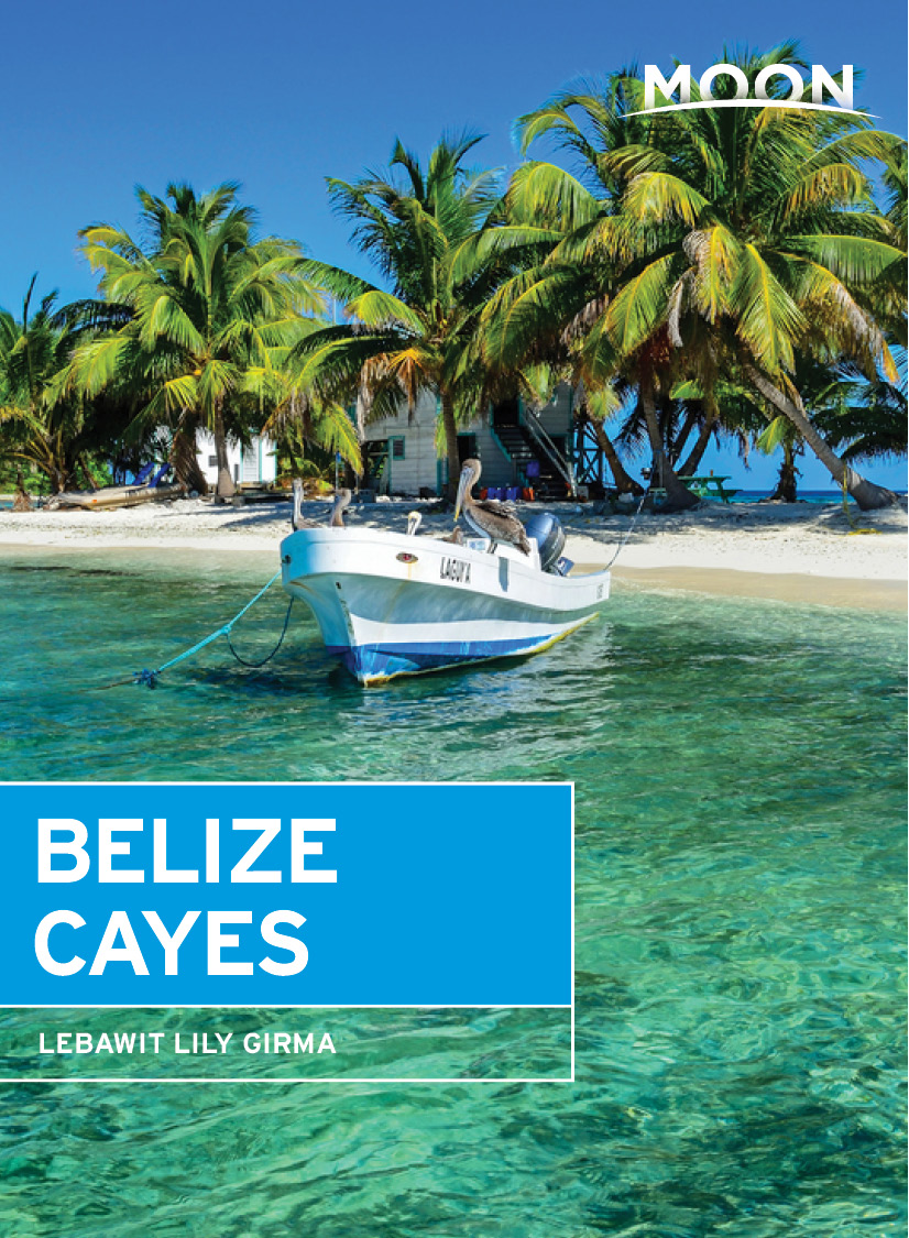 BelizeCayes_cover