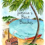 BOOK RELEASE: Jamaica's Best Beaches Now Available