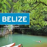 Moon Belize 2015 Cover: Barton Creek, Cayo District