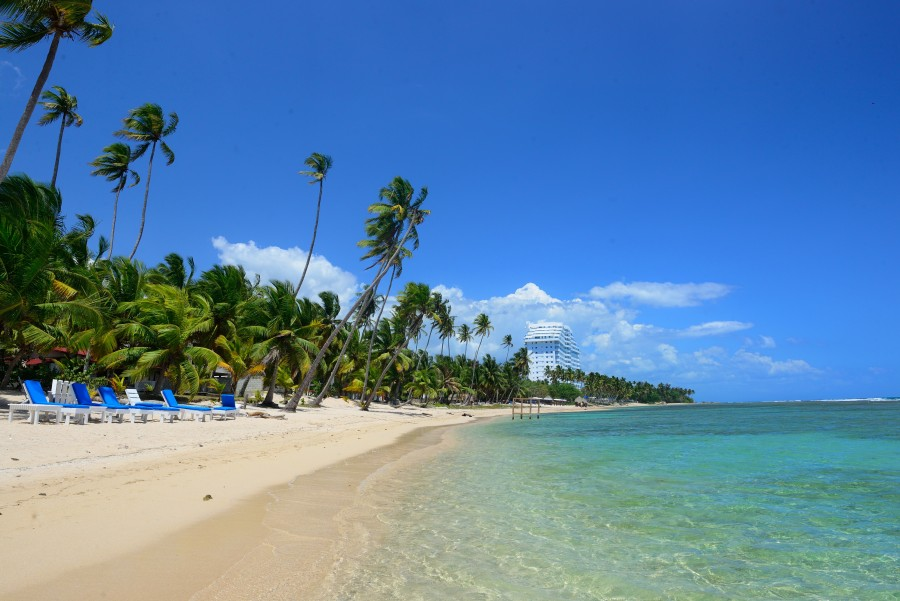Image result for santo domingo beach