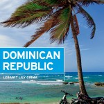Moon Dominican Republic 2016 Has A Book Cover and Is on Pre-Sale