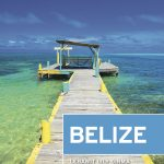 2017 Moon Belize and Moon Belize Cayes: Book Covers and Pre-Order News!