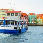 Postcards from Curaçao and Work Updates