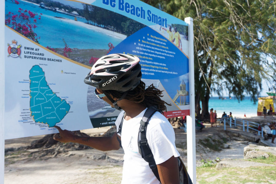 Bike-Caribbean-Barbados