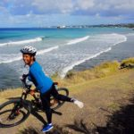 Rediscovering Barbados on Two Wheels: A South Coast Bike Tour