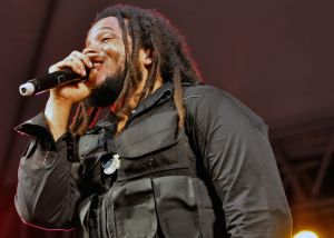 Stephen Marley (currently in tour in the USA, check your cities!)