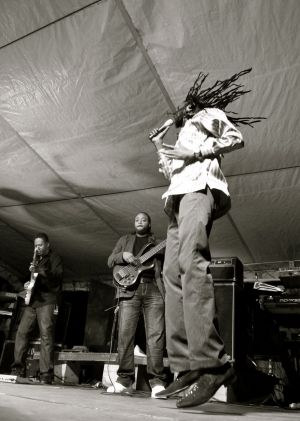 Buju Banton | One of the best to see (and capture) live