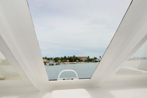 View of St. George's Caye
