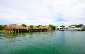 St. George's Caye Resort